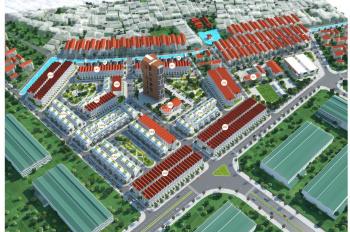Siêu hot, đầu tư đất nền cạnh khu công nghiệp Yên Phong II, sổ đỏ vĩnh viễn, giá chỉ từ 13tr/m2
