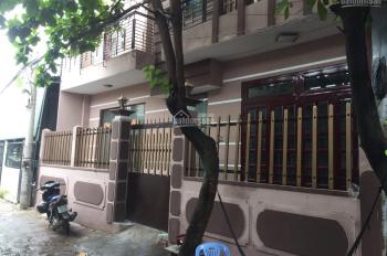Bán nhà đường Tô Ngọc Vân, phường Tam Phú, Thủ Đức, DT 58.7m2, 1 trệt 1 lầu giá 3tỷ4