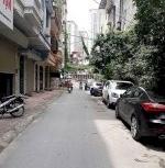 Bán nhà phố Mạc Thị Bưởi 70m2, khu phân lô, đường ô tô, chỉ 5 tỷ. LH: 0904531388