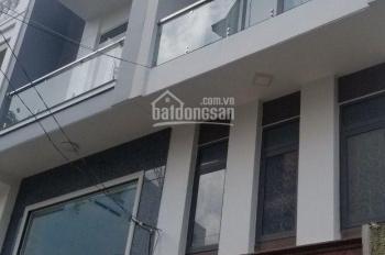 Nhà mặt tiền Âu Cơ, Tân Bình, nhà 10 phòng, thích hợp làm văn phòng, ngân hàng