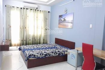 Cho thuê phòng Q3 Nguyễn Đình Chiểu gần chợ Vườn Chuối, giờ tự do, có nội thất