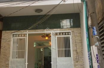 Xuất cảnh bán rẻ nhà xinh 3.84 x 12.6m nở hậu 7.2m Cách Mạng, Q. Tân Phú, TP. HCM, 4.88 tỷ