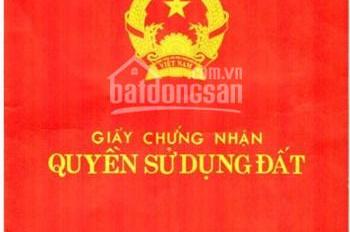Cần bán gấp đất phân lô Trung Yên, Nguyễn Khang. Diện tích 76m2, mặt tiền 5m