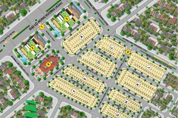 Bán gấp lô đất mặt tiền đường Hùng Vương, P Long Tâm, Bà Rịa, 102m2, giá bán 1.7 tỷ. LH 0795086792