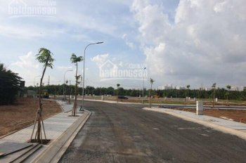 Bán đất Q9 dự án MT đường Tam Đa, Q9, thích hợp đầu tư, giá ưu đãi 800tr/nền, LH 0909.524.399