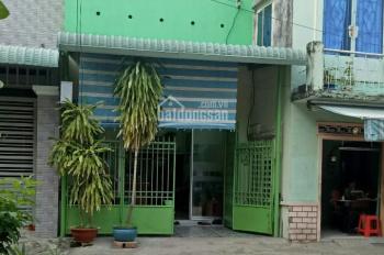 Bán gấp nhà mặt tiền 4.5m, 53/32D đường 30/4, P. Thanh Bình, TP. Biên Hòa