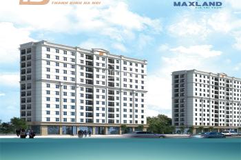 Bán căn góc đẹp nhất chung cư Condominium - 259 Yên Hòa trung tâm Q. Cầu Giấy - LH: 0919146336
