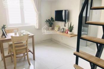 Cho thuê phòng trọ full nội thất Thảo Điền