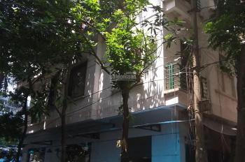 Nhà mặt phố Nguyễn Khả Trạc, 61m2 x 5 tầng, MT 5,2m, hướng Nam, 14 tỷ