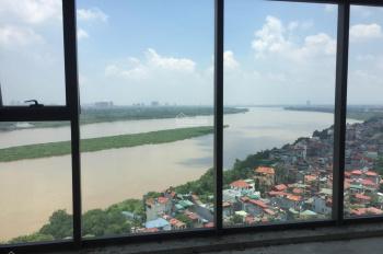 Chính chủ bán cắt lỗ sâu căn hộ Hà Nội Aqua Central Yên Phụ. LH 0886650886