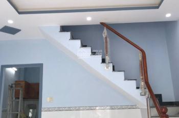 Nợ bán gấp căn nhà trệt lầu, đường 79, phường Phước Long B, Quận 9