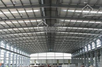 Cho thuê kho xưởng Zamil tại KCN Hố Nai 3, Huyện Trảng Bom DT 1800,2400, 3600 - 10000m2