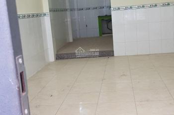 Cho thuê nhà hẻm Nhất Chi Mai, DT: 3.8 x 12m, 1 lầu, 80m2, giá 7.6 tr/tháng