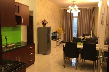 Kẹt tiền bán gấp căn hộ Tô Ký, Quận 12, căn 2 phòng ngủ có ban công, view đẹp. Giá 1.8 tỷ
