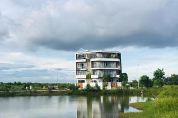 Bán đất MT Trường Lưu gần chợ Long Trường, DT 100m2 giá gốc 1,63tỷ, SHR, điện âm, LH 0934355684