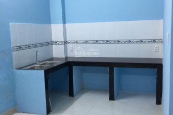 CC cần bán hoặc cho thuê, nhà mới xây 100%, HXH 2//, Phạm Thế Hiển, P7Q8