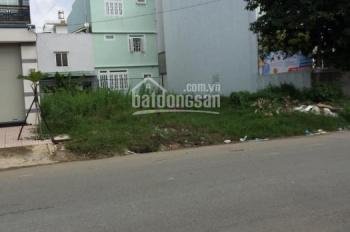 Bán gấp lô đất Đỗ Văn Dậy gần chợ Hóc Môn, sổ hồng 580 triệu, 0964266208