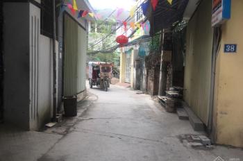 Bán dãy nhà trọ Cửu Việt, Trâu Quỳ, diện tích 60m2, đường ô tô vào nhà