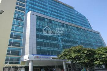 Còn trống duy nhất sàn văn phòng cần cho thuê 150m2 giá 25 tr/th tại phố Hoàng Quốc Việt - Cầu Giấy
