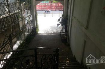 Văn phòng giá siêu rẻ mặt tiền đường Đinh Tiên Hoàng, Q. Bình Thạnh DT 60m2, 14tr/th, LH 0902326080