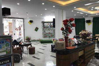 Cho thuê nhà riêng DT 90m2, hai mặt ngõ ngõ Gốc Đề, Hoàng Mai. KV đông dân, kinh doanh tốt