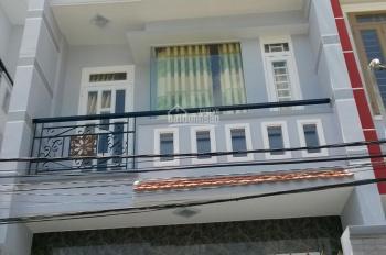 Chính chủ bán nhà mặt tiền đường Khuông Việt, Tân Phú - DT 4.5 x 17m, nhà 3 tấm, giá: 8.8 tỷ