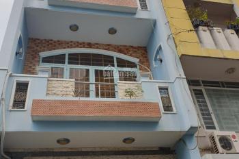 Bán nhà hẻm xe tải 56, Tạ Quang Bửu, phường 2, quận 8