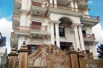 Bán biệt thự Yên Hòa, khu Lão Thành Cách Mạng chỉ 40 tỷ, 300m2 đường hè 17m giá rẻ nhất Hà Nội