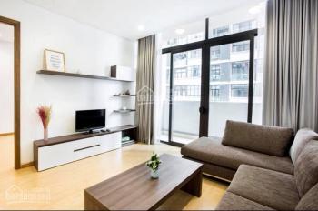 Chính chủ cho thuê căn hộ 133m2, 2PN, đủ đồ, giá 14 triệu/tháng tại Dolphin Plaza. LH 0986782302