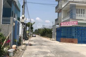 Bán đất trục chính Châu Long - P. Long Phước, Làng Đại Học Q9 - DT: 50.4m2, giá 2tỷ230 - 0903124053