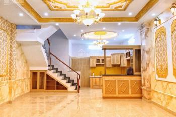 Cho thuê gấp nhà chính chủ MT Nguyễn Thái Học, gần chợ Bến Thành, Q. 1, 7x18, 2 lầu, Giá: 118 tr