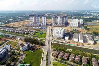 Khu đô thị Mizuki Park 50m2, thanh toán 500 triệu, nhận nhà LH 0903639577