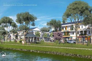Dự án nhà phố shophouse Pier IX, Thới An, Quận 12, giá 5,6 tỷ, liên hệ PKD: 0913.374.999