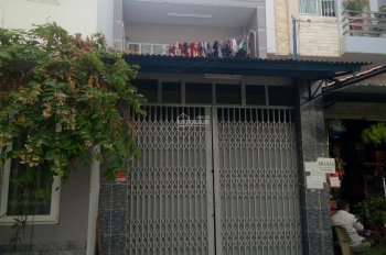 Bán nhà HXH 7m thông P. Phú Thọ Hòa, DT 4x20m, trệt + lửng, giá 5.9 tỷ TL LH ngay