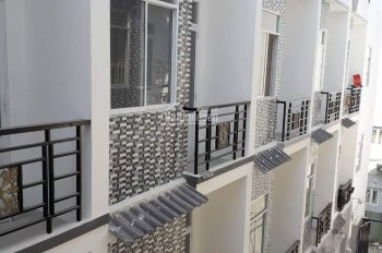 Chỉ 1 tỷ 35 sở hữu ngay căn nhà 3 tấm tại Bà Hom, Trương Phước Phan, TT quận Bình Tân