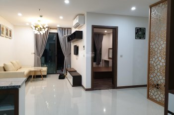 Cho thuê căn hộ Quận 10 Hà Đô Centrosa 1 phòng ngủ, 1 phòng đa năng, full nội thất, 19 triệu/th