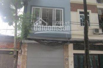Cho thuê nhà mặt phố Phan Kế Bính, DT: 40m2x4,5T, MT: 4,5m, giá thuê 50 triệu/tháng LH: 0903215466