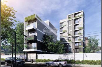 Cần chuyển nhượng lại dự án khách sạn căn hộ cao cấp tại TP biển Nha Trang, KĐT VCN Phước Hải