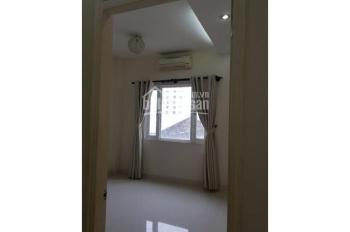 Cho thuê căn hộ chung cư Khánh Hội 2 Q4. 100m2, 3PN, nhà trống, giá 12.5tr/th, LH 0932204185