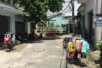 Bán nhà cấp 4 góc 2MT hẻm 8m Phường Tân Quý