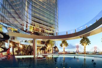 Bán căn hộ Sunshine Diamond River tầng cao view sông, tặng sân vườn + CK 10%, NH cho vay 70% LS 0%