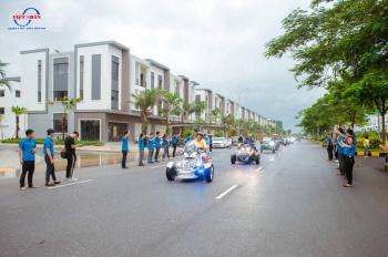Chính chủ cần bán nhà mặt đường 56m tại vùng ven Hà Nội, LH 0353.866.398
