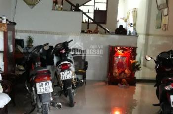 Bán nhà mặt đường đường N3, khu phố Tân Thắng, P. Tân Bình, TX Dĩ An, Bình Dương