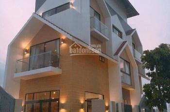 Nhà phố 1 trệt 3 lầu, trung tâm TP khu đô thị kiểu mẫu đẹp nhất Bà Rịa LH CVTV Nguyên 0988067062