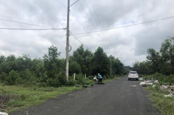 Bán 4123m đất tại vị trí đường số 4 thị trấn Phước Bửu, Xuyên Mộc, giá đầu tư cực tốt 3tr2/m2