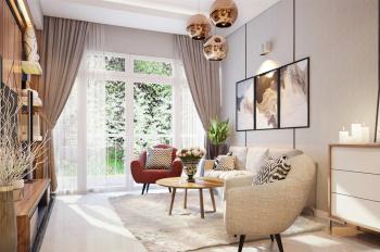 Chính chủ cần bán gấp căn hộ chung cư cao cấp Thế Hệ Mới, 17 Hồ Hảo Hớn, full nội thất cao cấp