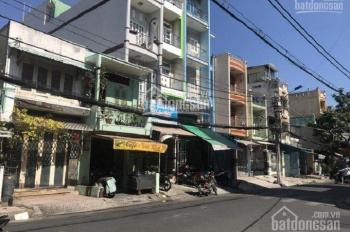 Bán gấp nhà MT đường Lò Siêu - Lãnh Binh Thăng, Phường 11, Quận 11. 4.7x13.5m nhà đẹp nội thất sang