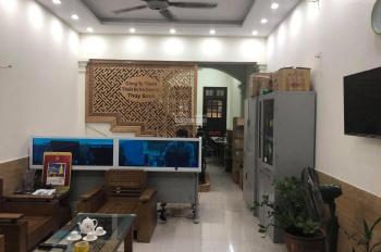 Bán nhà mặt phố Tây Trà, P. Trần Phú, Hoàng Mai, HN DT 60m2 x 4 tầng, SĐCC, 6,4 tỷ có TL