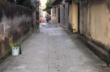 Chính chủ bán 70m2 đất ở thôn Xuân Canh, Đông Anh, Hà Nội. Đất sổ đỏ chính chủ