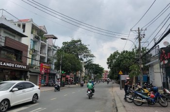 Nhà mặt tiền đoạn đẹp nhất Hoàng Hữu Nam, ngang 8.5m, 220m2 CN, giá 23 tỷ, TL chính chủ